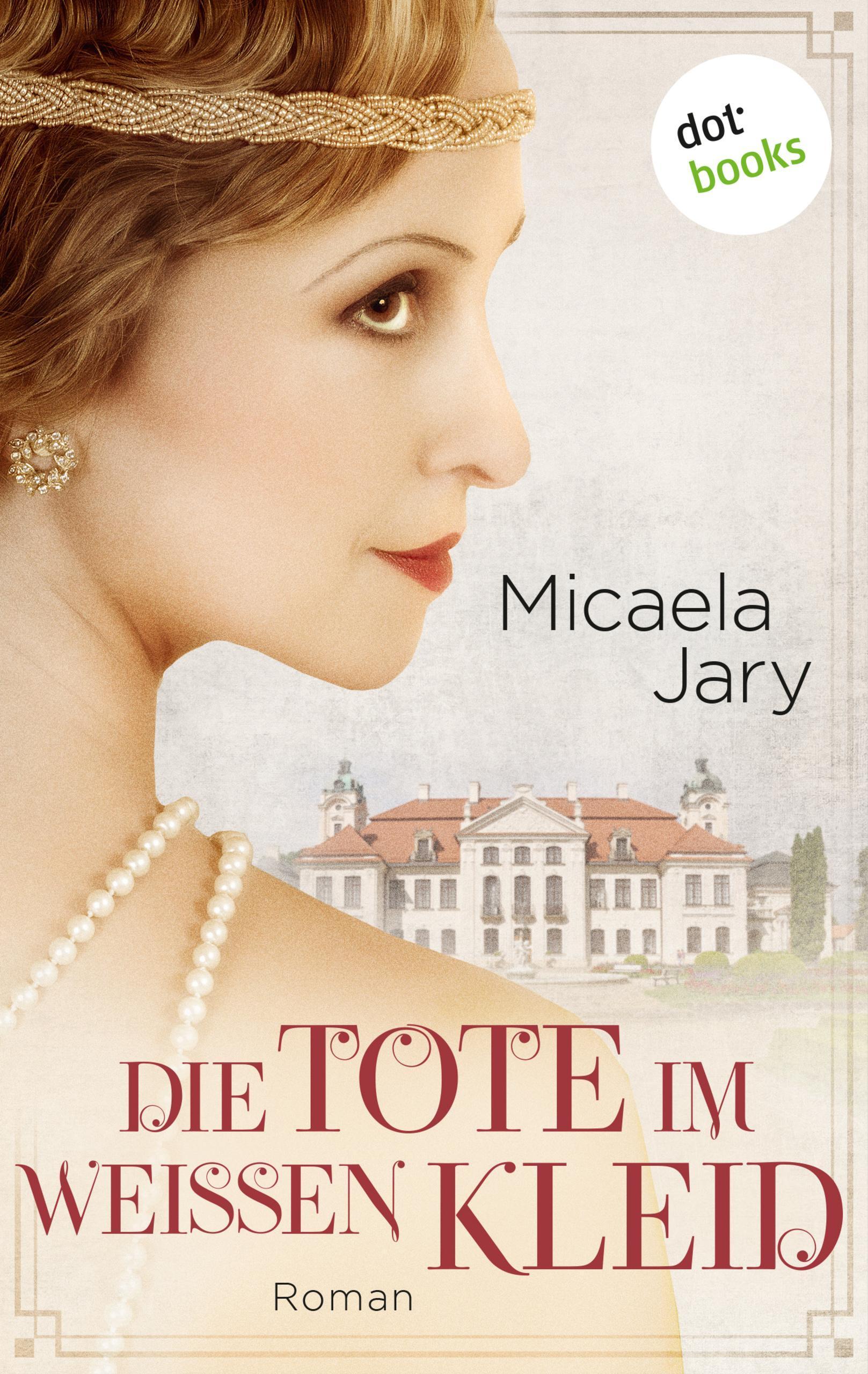 Die Villa am Meer Buch von Micaela Jary versandkostenfrei