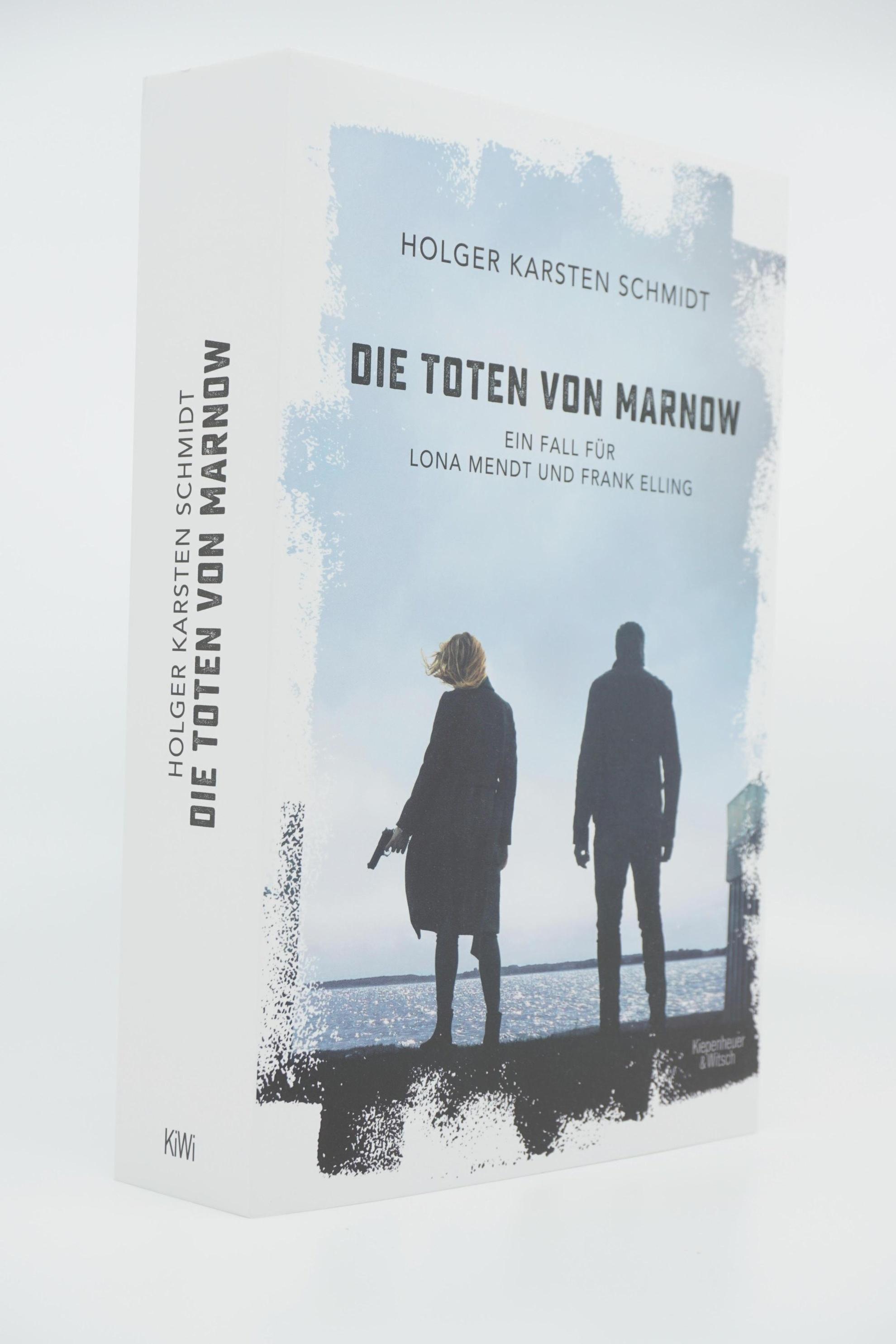 Die Toten Von Marnow Buch Versandkostenfrei Bei Weltbild De Bestellen