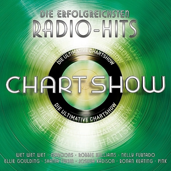 Meist Gespielten Radio Hits