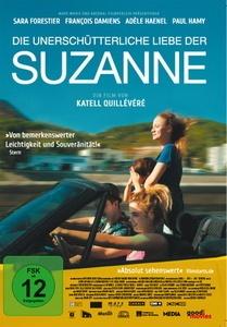 Image of Die unerschütterliche Liebe der Suzanne
