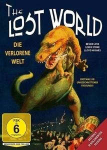 Image of Die Verlorene Welt-(s/w+Color)