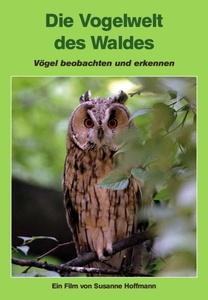 Image of Die Vogelwelt des Waldes, DVD
