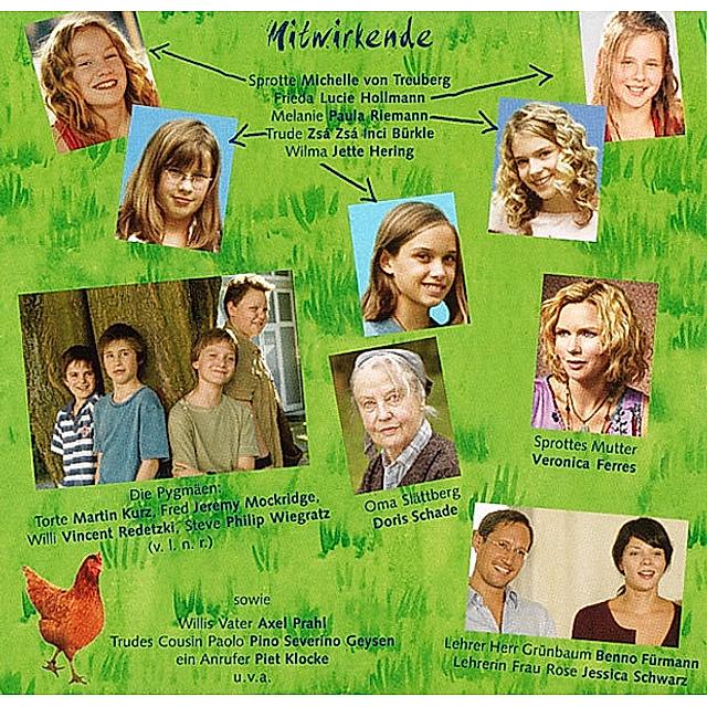 Die Wilden Hühner Film Online