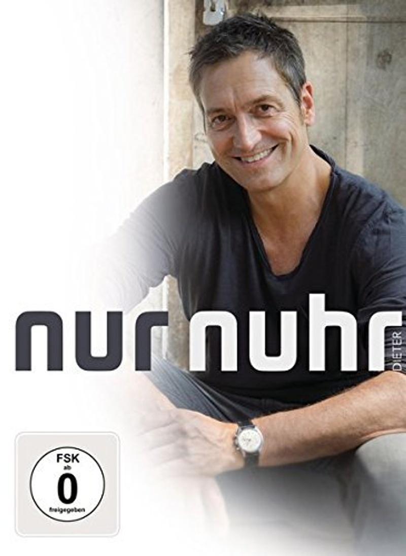 Dieter Nuhr Live Nur Nuhr Dvd Bei Weltbild De Bestellen