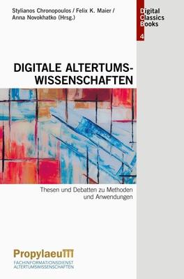 Digitale Altertumswissenschaften