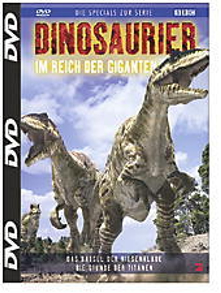 Dinosaurier Im Reich Der Giganten 2021
