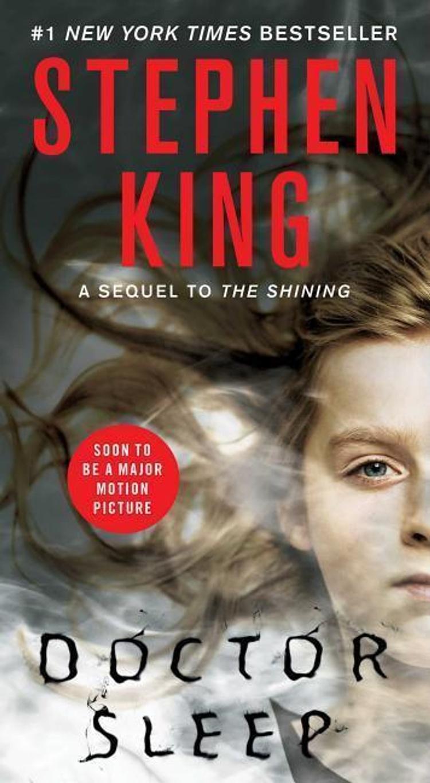 Doctor Sleep Buch von Stephen King versandkostenfrei bei Weltbild.de