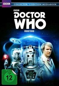 Image of Doctor Who (Fünfter Doktor) - Erdstoß