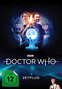 Image of Doctor Who (Fünfter Doktor) - Zeitflug