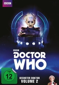 Image of Doctor Who - Sechster Doktor - Volume 2