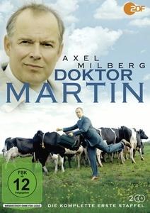 Image of Doktor Martin (1. Staffel, 6 Folgen)