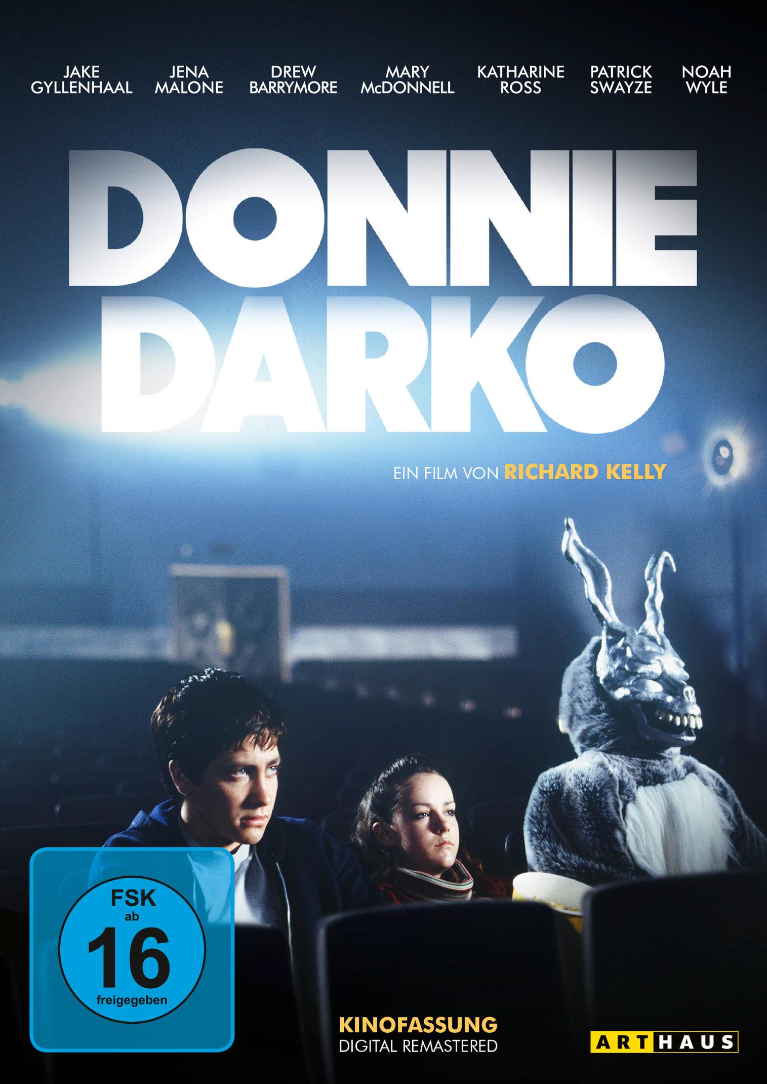 Donnie Darko DVD jetzt bei Weltbild.de online bestellen