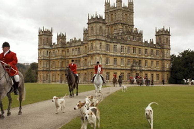Downton Abbey Staffeln