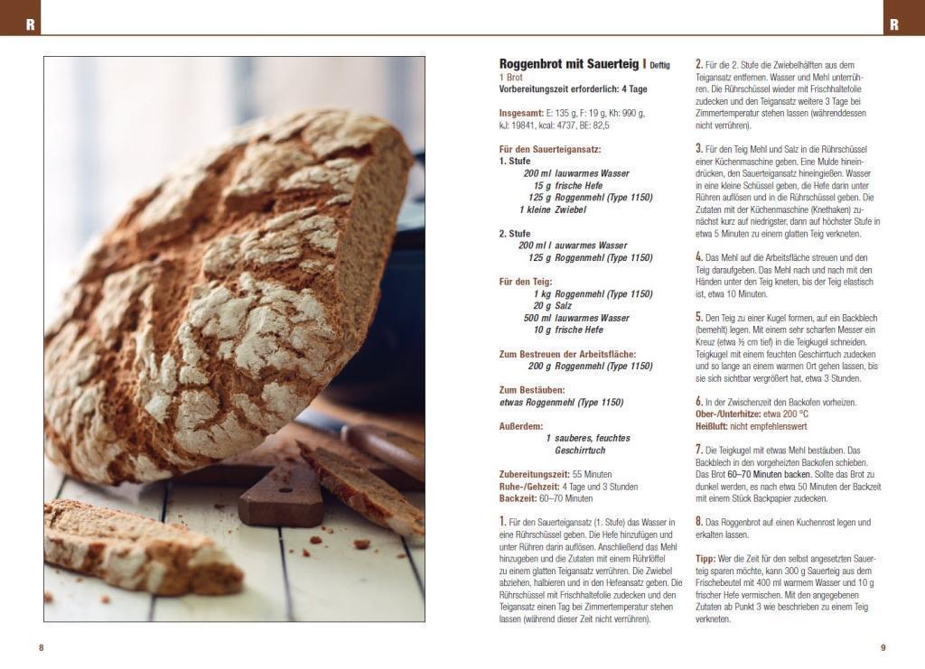 der brotdoc | Gesundes Brot aus meinem Ofen Part 39