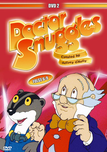 Image of Dr. Snuggles DVD 2 (Episoden 06-09)