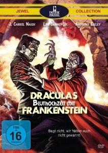 Image of Draculas Bluthochzeit mit Frankenstein