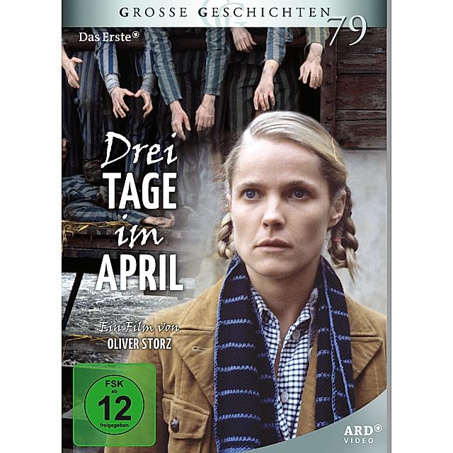April Tage