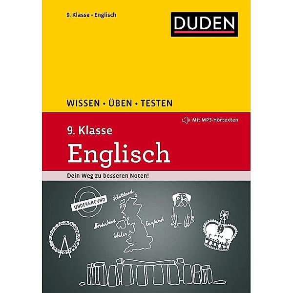 Englisch Buch Klasse 9