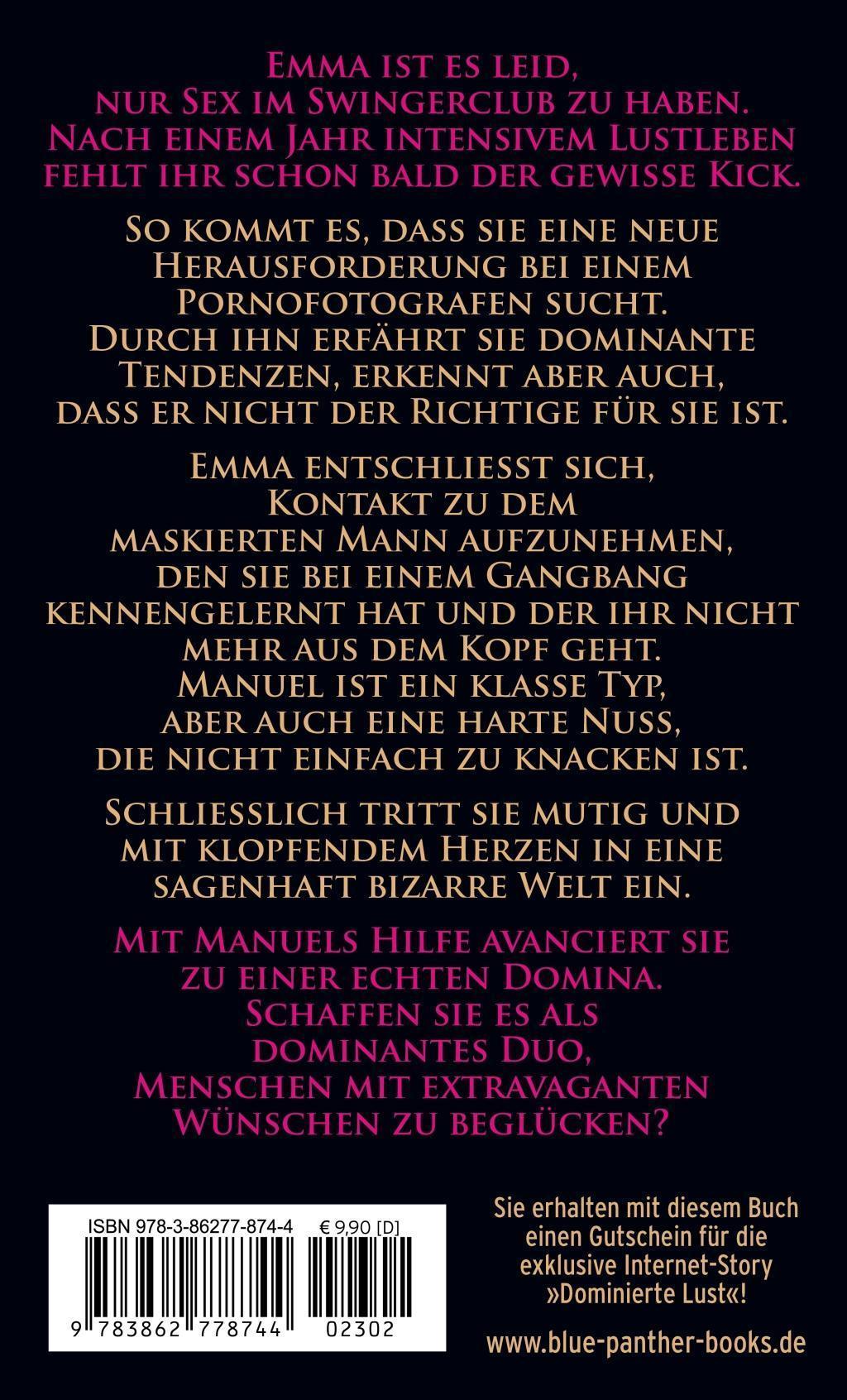 Suchbegriff: 'Domina Lustig' Geschenke online bestellen
