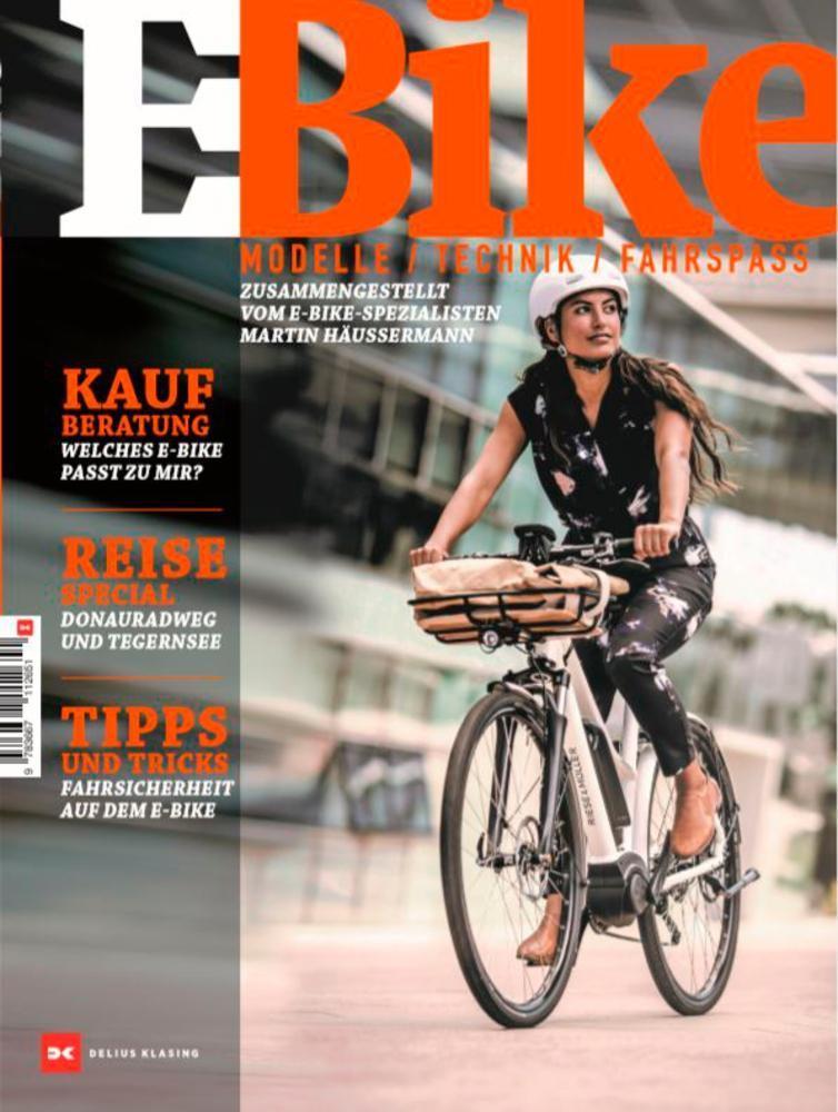 E Bike 2020