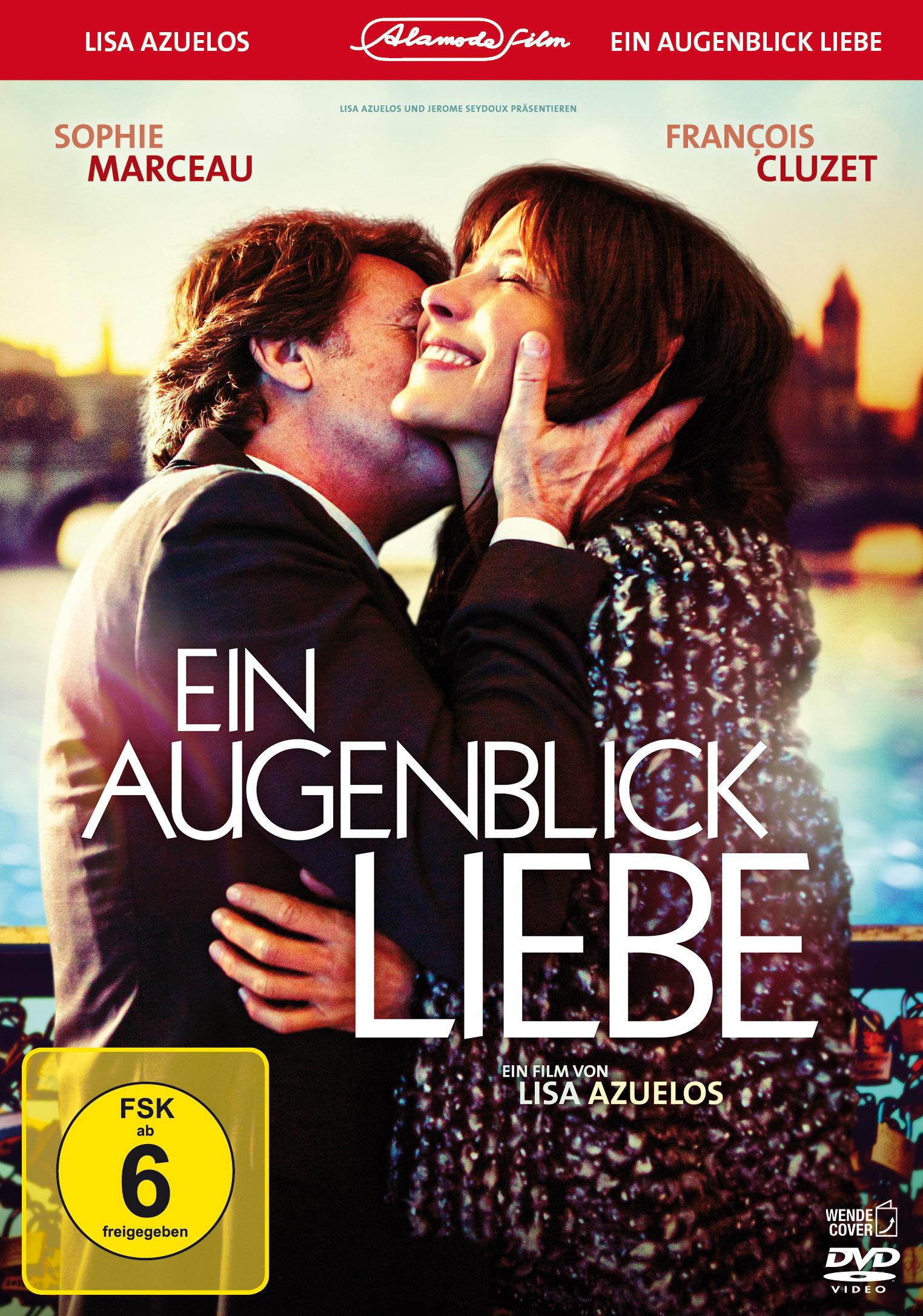 Image of Ein Augenblick Liebe