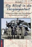 Ein Blick in die Vergangenheit - die dem Oberbefehlshaber der deutschen Luftwaffe