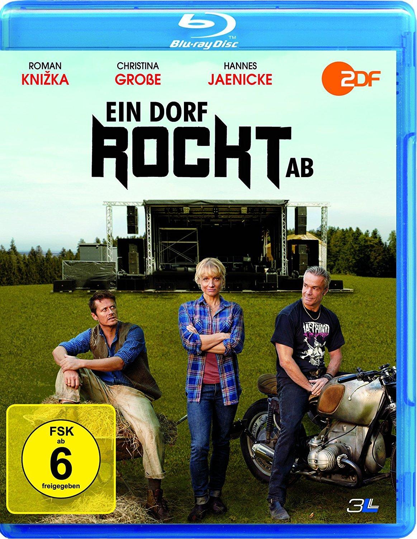 Image of Ein Dorf rockt ab