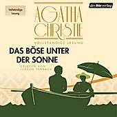 Ein Fall für Hercule Poirot - 22 - Das Böse unter der Sonne - eBook - Agatha Christie,