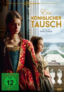 Image of Ein königlicher Tausch