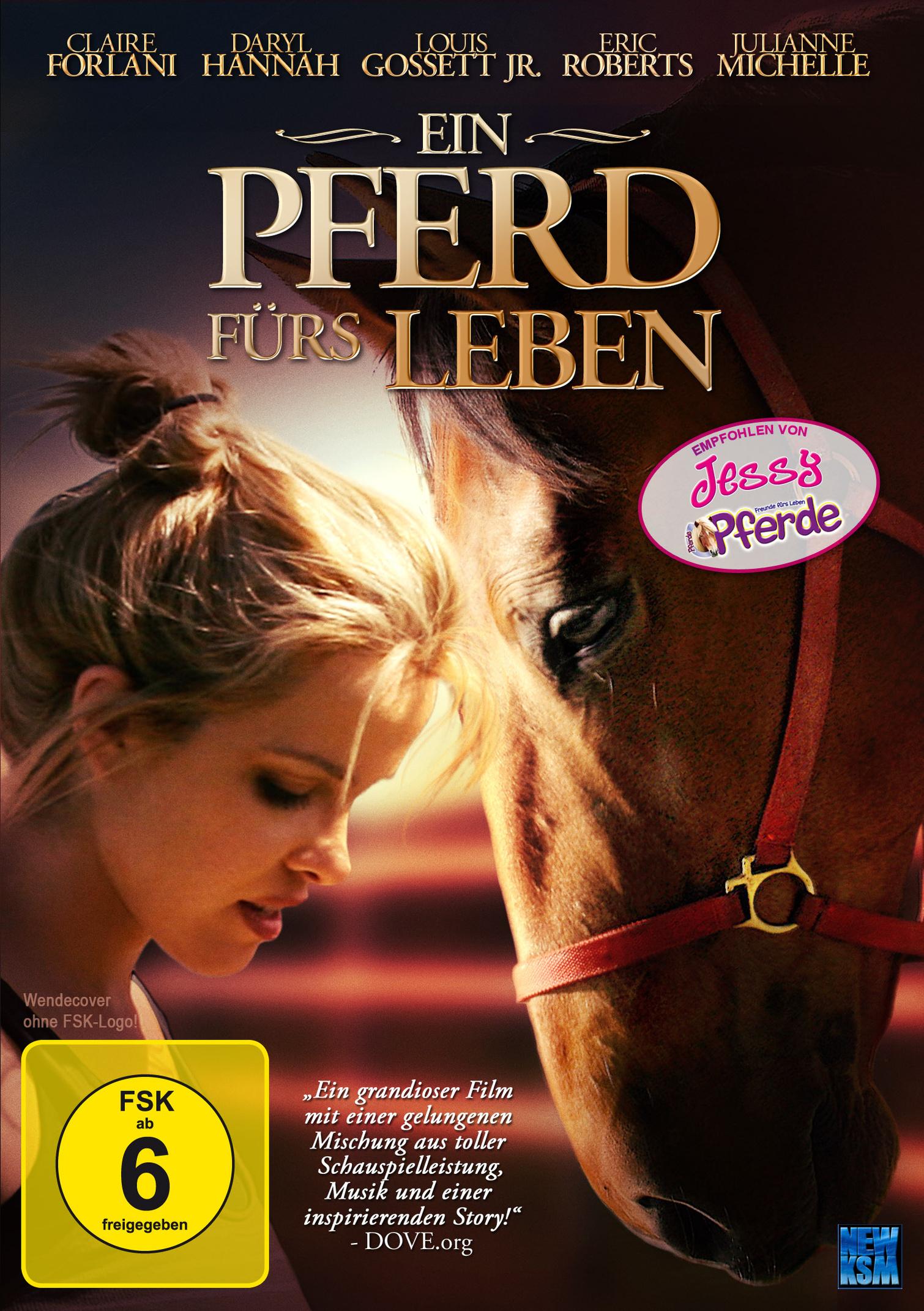 Ein Pferd Furs Leben Dvd Jetzt Bei Weltbild De Online Bestellen