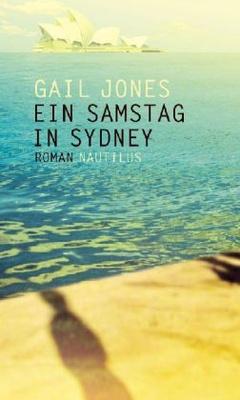 Ein Samstag in Sydney - in der Nähe der berühmten Oper. Scharen von Touristen vermischen sich hier mit Einwohnern der Stadt. Alle vier tragen an ihrer Geschichte