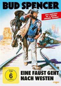 Image of Eine Faust geht nach Westen