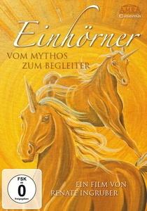 Image of Einhörner - Vom Mythos zum Begleiter