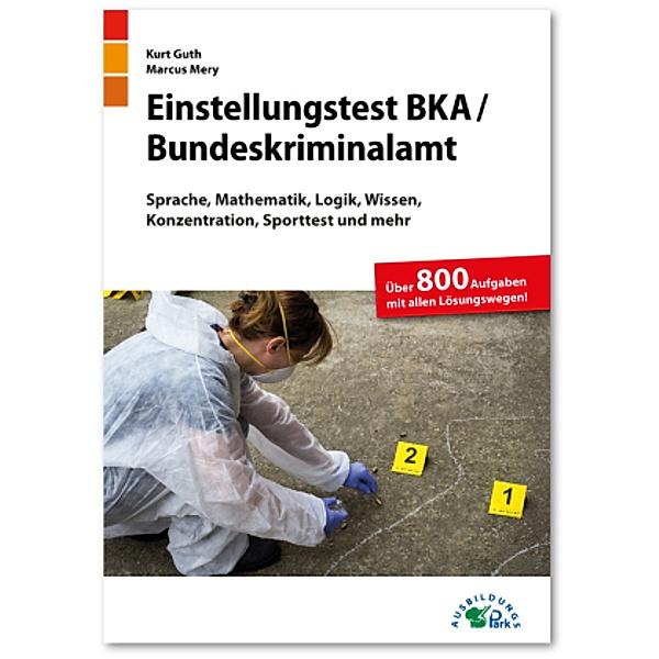 Sporttest bka Bundeskriminalamt BKA