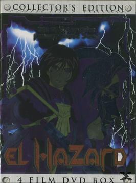 Image of El Hazard 2 - Episode 3-6