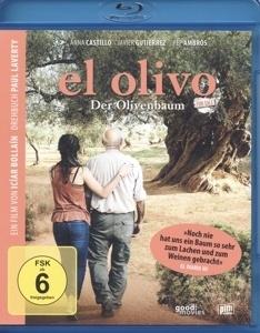 Image of El Olivo - Der Olivenbaum