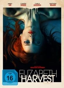 Image of Elizabeth Harvest (Blu-Ray)