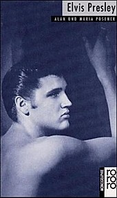 Elvis Presley. Maria Posener, Alan Posener, - Buch - Maria Posener, Alan Posener,