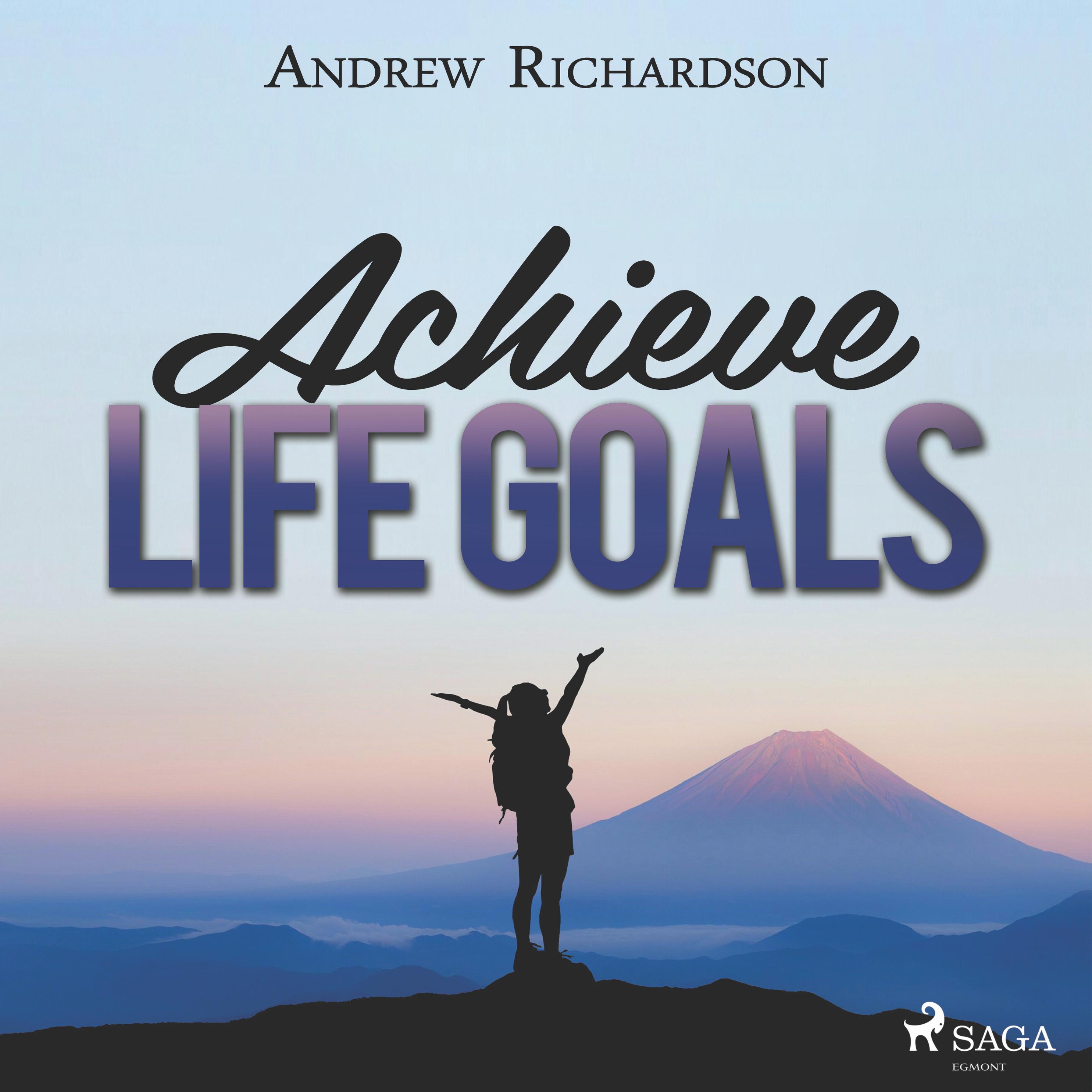 Emotion Downloads   Achieve Life Goals Hörbuch Download