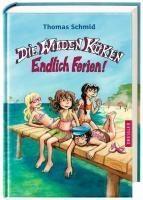 Endlich Ferien! / Die Wilden Küken Bd.3 - Sonne und Amore - Endlich Ferien! Die Wilden Küken sind neidisch