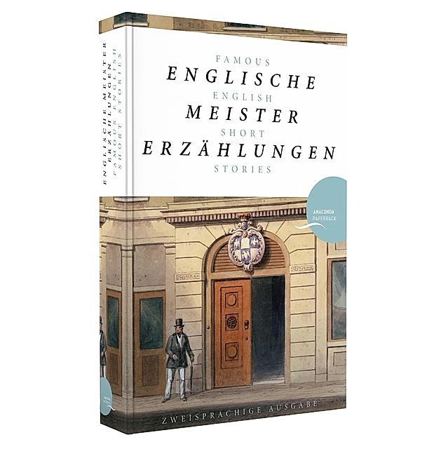 Englische Meistererzählungen, zweisprachig Buch - Weltbild.de