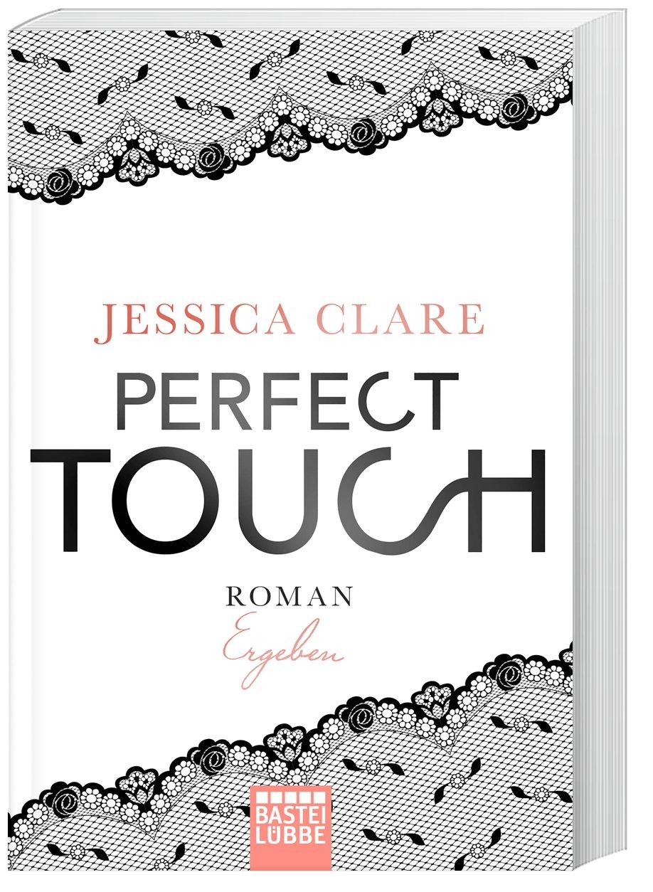 Ergeben Perfect Touch Bd.3