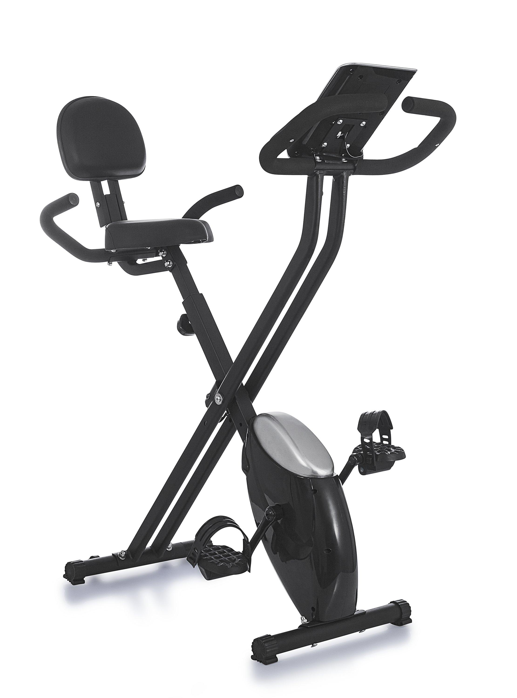 Heimtrainer Fahrrad mit Rückenlehne bestellen | Weltbild.at