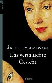 Erik Winter Band 3: Das vertauschte Gesicht - eBook - Åke Edwardson,
