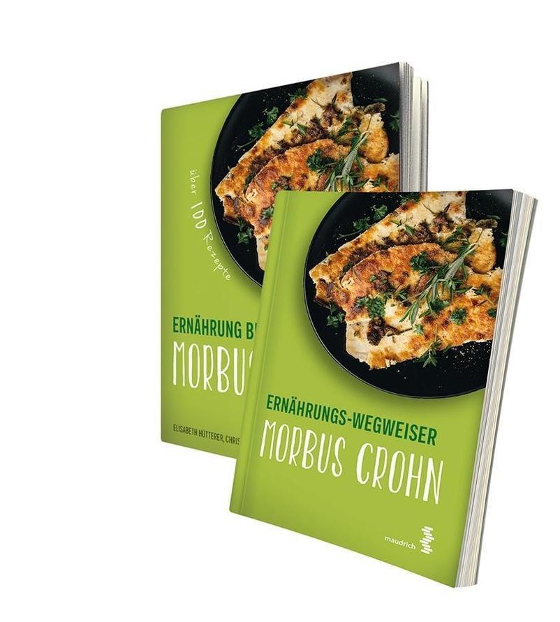Diät gegen Morbus Crohn pdf