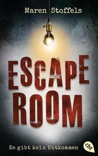 Image of Escape Room - Es gibt kein Entkommen