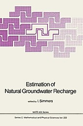 Estimation of Natural Groundwater Recharge.  - Buch