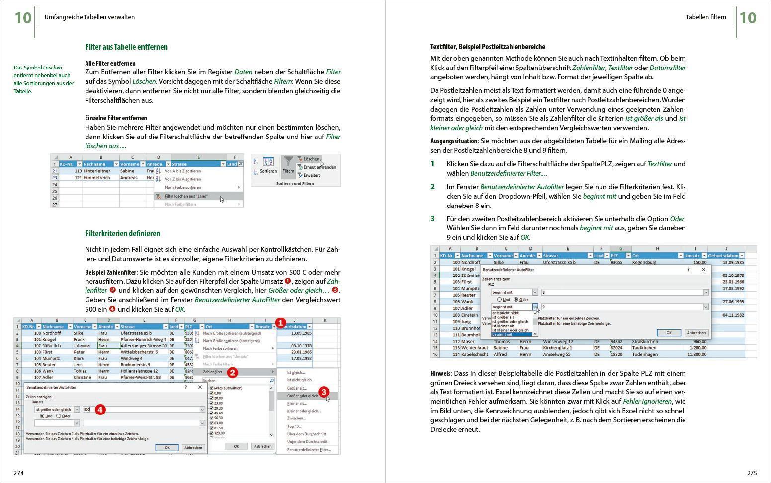 Excel 2019 Stufe 1: Grundlagen Buch versandkostenfrei bei