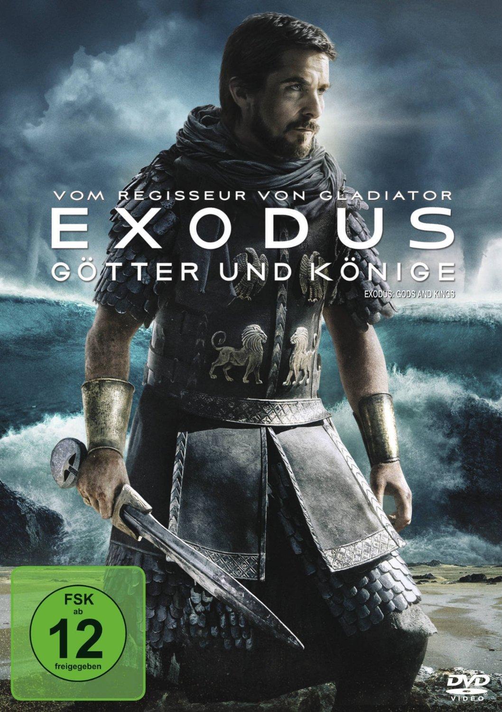 Image of Exodus: Götter und Könige