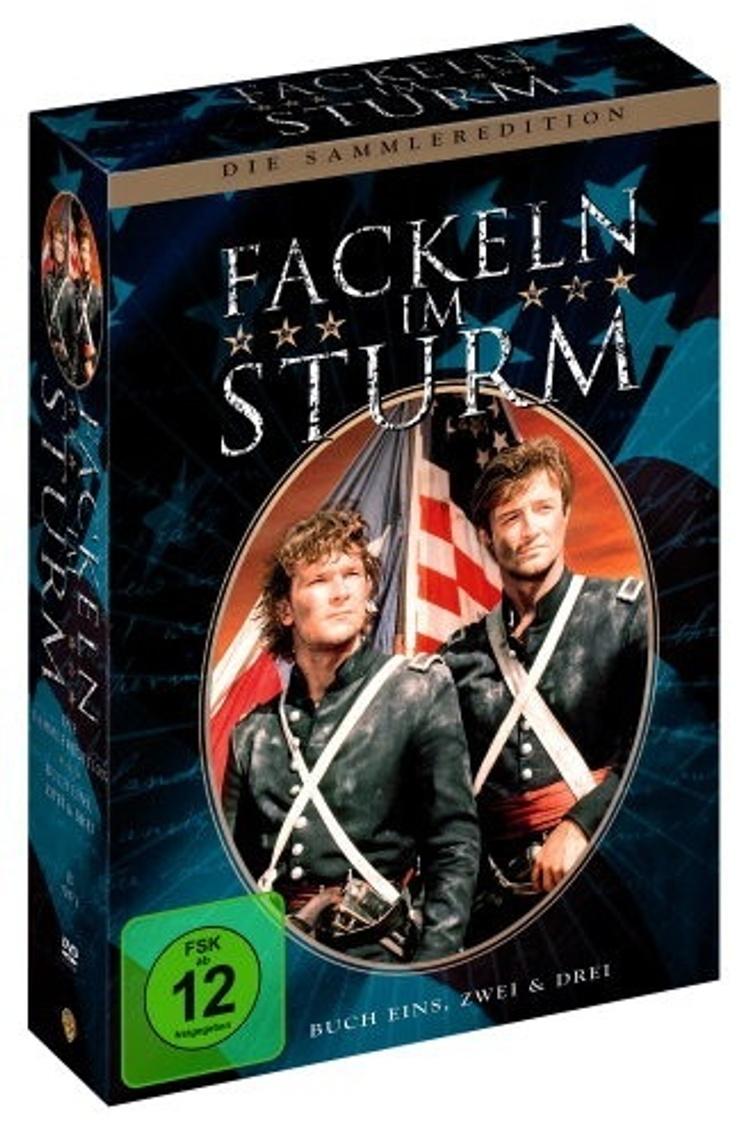 Fackeln im Sturm - Die Sammleredition DVD   Weltbild.ch